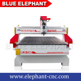 Macchina del tornio di CNC di Ele1325 Cina per legno che intaglia il router a basso rumore di CNC