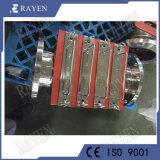 食品等級のステンレス鋼の磁石のきれいなフィルター磁気こし器
