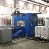 Línea cinc de la fabricación de la carrocería de los equipos de fabricación del cilindro de gas del LPG que metaliza la línea