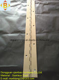 201#ステンレス鋼の飾り戸棚のヒンジ
