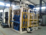 Haute qualité5115Guangxi Hongfa Fully-Automatic Hfb un ciment de blocs creux Making Machine