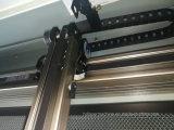 Tagliatrice del laser del feltro delle lane della coperta della stuoia della moquette 1810 con la doppia testa