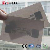 RFID UHF Smart 9640 Alien H3 con la etiqueta de RFID Asset Tracking