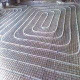 溶接された金網を補強する熱い浸された電流を通されたハードウェアの布