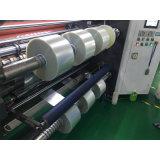 Dúplex de alta velocidad de alta calidad de la máquina de corte longitudinal de la película electrónica