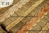 Sofá de tela (tejido banda de Fürth31156)