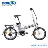 20 дюймов складывая электрические Bike/велосипед/свет Ebike и сподручное с En15194