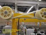 gloeidraad die van de Printer van het Laboratorium van 1.75mm/3mm 3D Machine/de Lopende band van de Gloeidraad uitdrijft