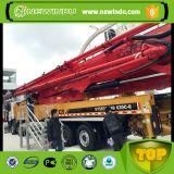 Sany 38m Truck-Mounted Bomba de concreto