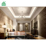 Luxury Dubai Hotel chique mobiliário estilo bela tradição