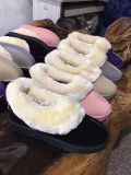 2017 Stock ботинок для женщины в зиме