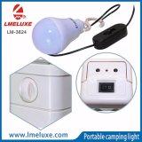 LED SMD Recarregável Protable Luz de emergência