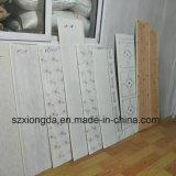 Chaîne de production de plafond de PVC