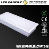 Belüftung-Profil für LED-Stab, flexibler LED-Streifen-Licht-Aluminiumprofil-Kanal-Punkt