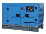 Motore di Ricardo aperto/prezzo diesel mobile/silenzioso del generatore 25kw