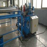제조를 형성하는 공기 도관을%s 기계를 만드는 나선형 관
