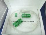 Splitter PLC радиосвязи 2X32 0.9mm Blockless Gpon с разъемом
