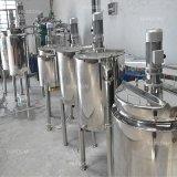 Le mélange de yogourt boissons en acier inoxydable Blender avec agitateur du réservoir de chauffage