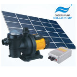 Китай горячая продажа 48V 370W солнечной бесщеточные двигатели постоянного тока бассейн насос
