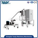 Machine micro pharmaceutique du broyeur Wfj-15 de chaîne de montage de pillules