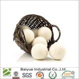 Juego de 8 - ecológico fieltro de lana bolas Secador Servicio de lavandería