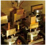 CNC 용접 3A-100905를 위한 4 턱을%s 가진 다중 기능적인 공기 물림쇠