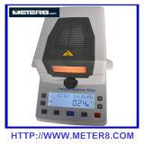 Mme110 de l'humidimètre halogène