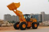 Nr., 1 heißer Verkaufs-chinesische preiswertestes/am niedrigsten des Rad-5-Ton Ladevorrichtung