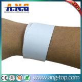 Ein Zeit-Gebrauch Belüftung-Krankenhaus Identifikation-Armband