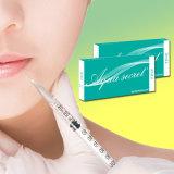 Schönheits-Produkt-weiche Gewebe Derma Einfüllstutzen-bester Lippeneinfüllstutzen