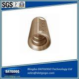 カスタム精密機械真鍮の銅のコンポーネントの真鍮の機械装置部品