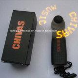 Beweglicher Mini-LED Ventilator Blinkensmit Firmenzeichen gedruckt (3509)