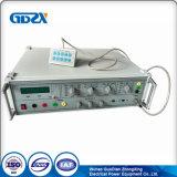 Wechselstrom-Gleichstrom-einphasig-Standardenergiequelle für Prüfung