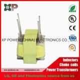Faible fréquence de l'AE Transformateur14 Utilisation du téléphone