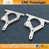 Подгонянные медные бронзовые части CNC стали углерода легирующего металла подвергая механической обработке