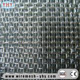 Schermo unito galvanizzato della rete metallica per la macchina del frantoio
