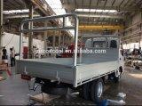 Hintere Aluminiumkarosserie für LKW