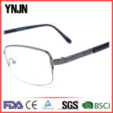 Ynjnの卸し売り良質のカスタムロゴの光学フレームガラス(YJ-J8368)