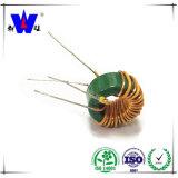 Inducteur courant de mode d'inducteur magnétique toroïdal de boucle de faisceau de ferrite