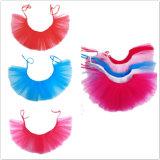 Jupe colorée robe de Danse Ballet Tutu