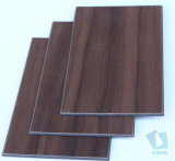 Interior Wall Board를 위한 방수 열 저항하는 HPL Phenolic Compact Board/Decorative Compact Laminate