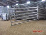 Гальванизированные стальные овцы ограждая строб панели с петлями