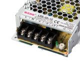 Ultra dünne 50W 24V 2A Ein-Outputstromversorgung