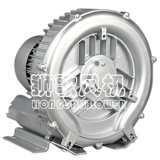 Ventilador doble aprobado de Turbo del aire del rodamiento 4HP del Ce