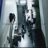 (TH62シリーズ) Siemens CNCの極度の精密回転チャックのタレット旋盤