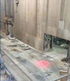 Máquinas de construção civil Venda Molten Panela elétrica Luz Ponte Rolante