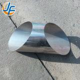 Customized feitos de ferro de Corte a Laser de diferentes espessuras de Fabricação de chapas metálicas