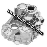 알루미늄 자동 전송 주거는 주물을 정지한다