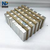 De Magneet van NdFeB van het blok