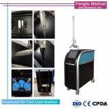 532nm 1064nm Q-Schalter Nd YAG Laser-Picosekunde-Laser